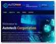 Autotech.top screenshot