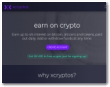 Xcryptos.io screenshot
