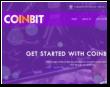 Coinbit.website screenshot