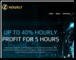 Zhourly.trade screenshot