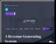 Wealthcode.io screenshot