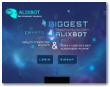 alixbot.com screenshot