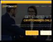 cryptomaker.online screenshot