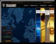 Tradeunos.com screenshot