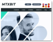 Mtxbit.com screenshot