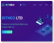 Bitneo.top screenshot