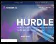 hurdler.cc screenshot