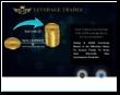 Leveragetrades.com screenshot