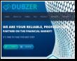 Dubzer.co screenshot