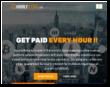 hourlyreturns.com screenshot