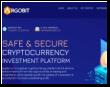 Argobit.cc screenshot