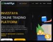 Investaya.com screenshot