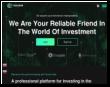 Tescoin.trade screenshot