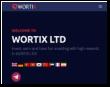 Wortix.org screenshot