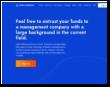 Letha-Holdings.com screenshot