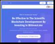 Bitinvest.me screenshot