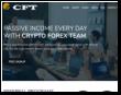 cryptoforexteam.com screenshot