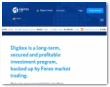 Digitex Life Investment screenshot