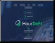 Hour Defi Limited screenshot