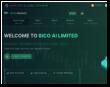 BICO FINANCE screenshot