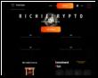 Richiecrypto.biz screenshot