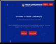 Trade London Ltd screenshot