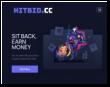HITBID.CC screenshot