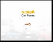 Carfoxes.com screenshot