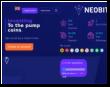 Neobit.cc screenshot