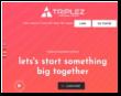 Triplez Investment Limited screenshot