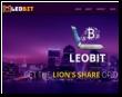 Leobit screenshot