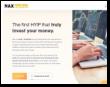 Maxbanker.net screenshot