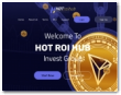 Hotroihub screenshot
