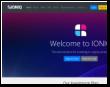 Ioniq.finance screenshot